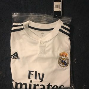 Other - Real Madrid Jersey